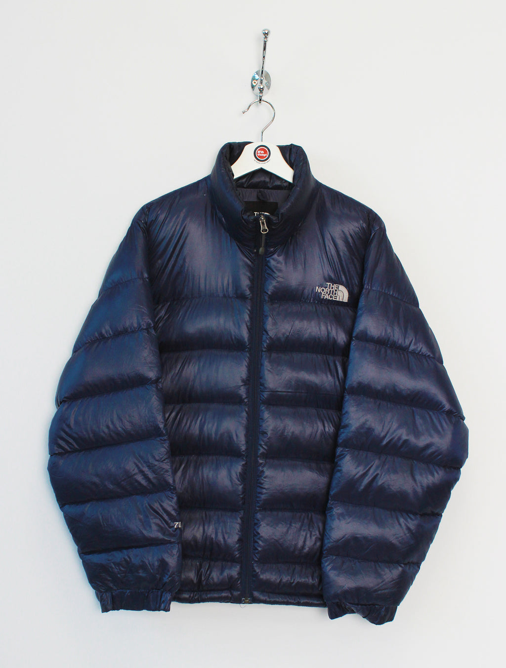The North Face Nuptse 700 Puffer Coat (L)