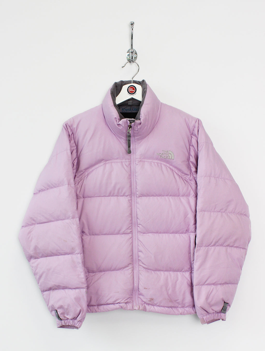 Women's The North Face 700 Nuptse Puffer Coat (S)