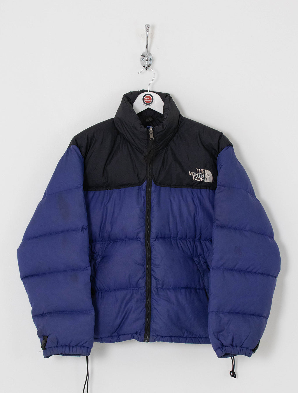 The North Face 700 Nuptse Puffer Jacket (S)