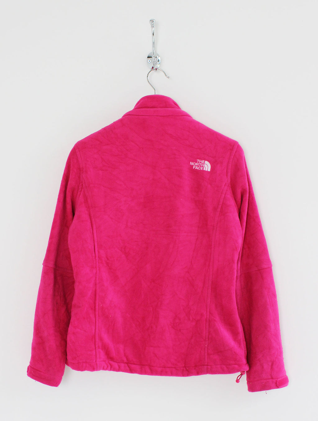 Women's The North Face Fleece Jacket (S)
