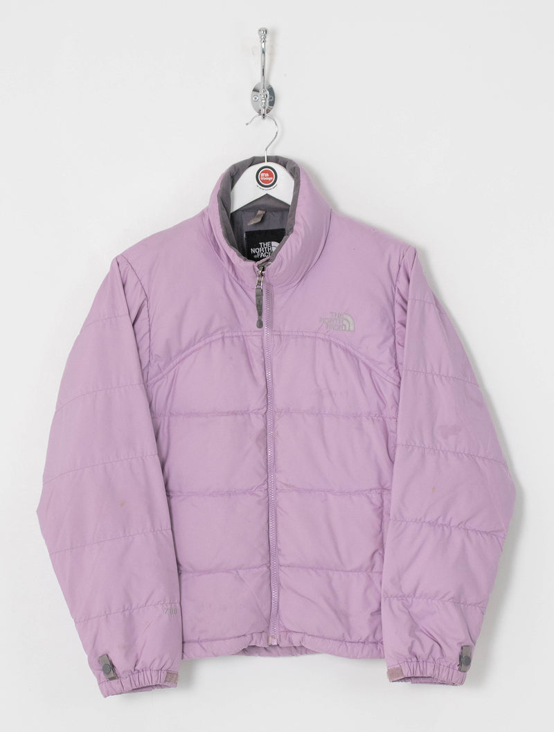Women's The North Face Nuptse 700 Puffer Jacket (S)