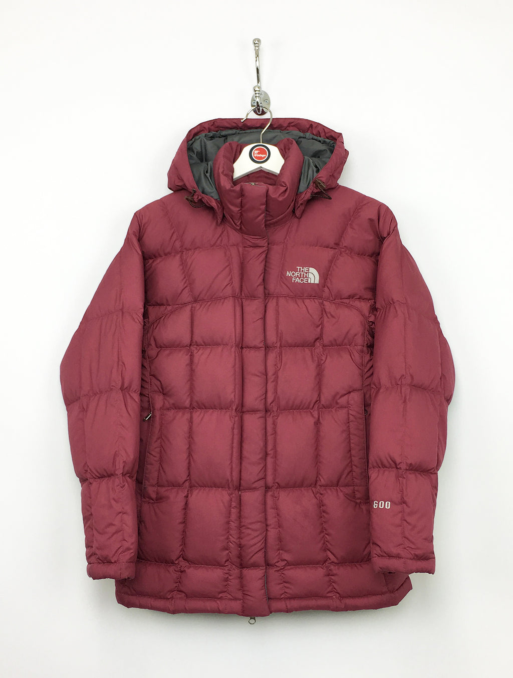The North Face 600 Puffer Coat (XS)