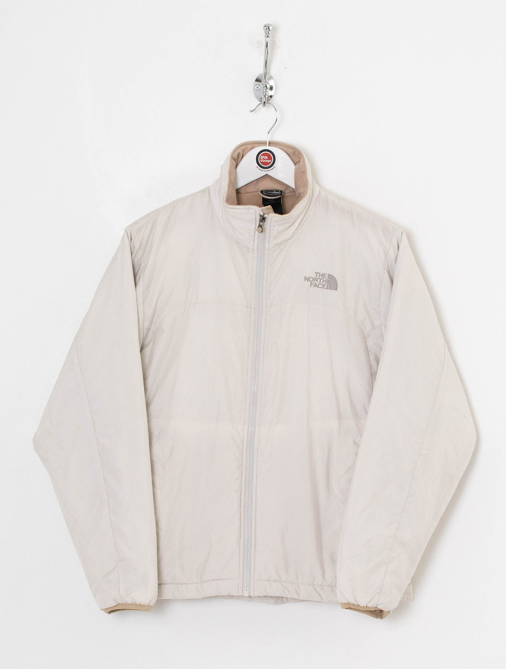 Women's The North Face Puffer Jacket (M)