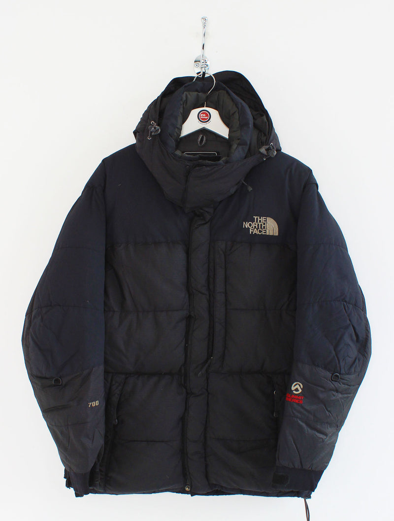 The North Face 700 Down Summit Series Puffer Jacket (M)