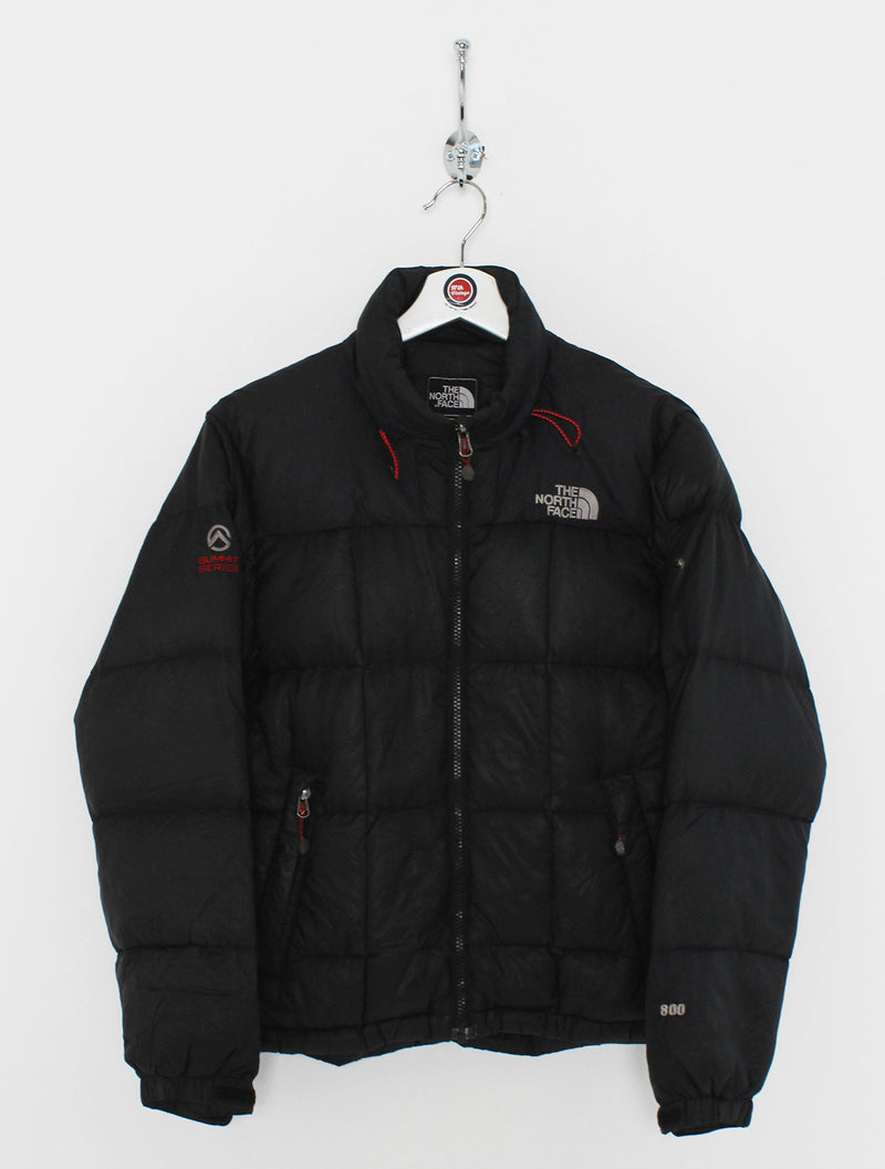 The North Face 800 Down Puffer Jacket (XS)
