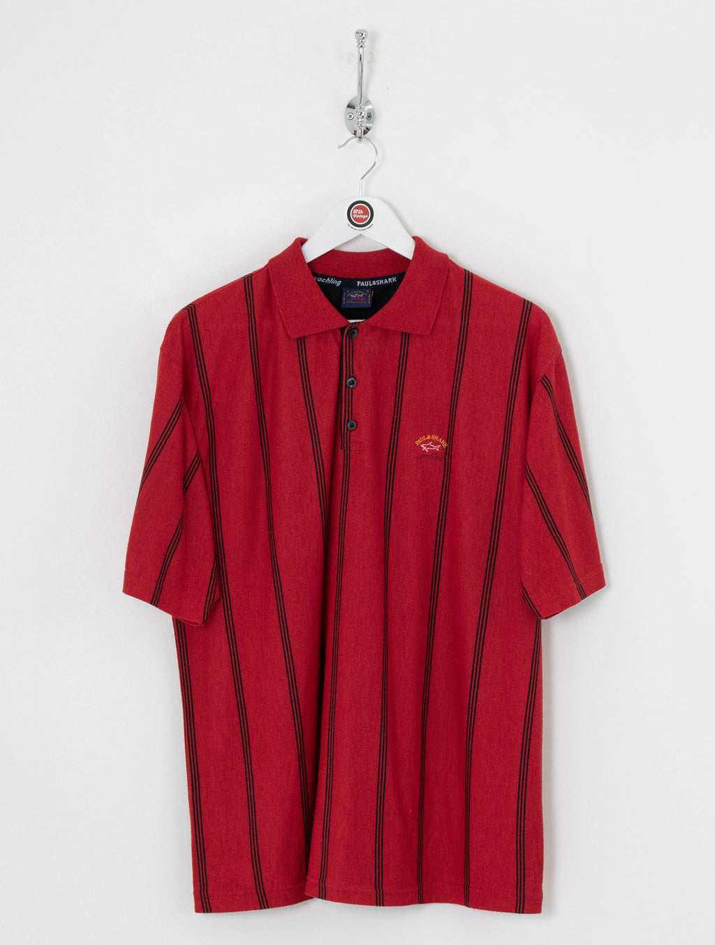 Paul & Shark Polo Shirt (XL)