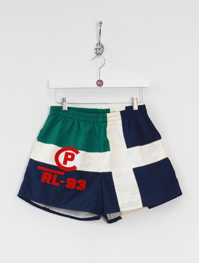 "Ralph Lauren Polo 93 Swim Shorts (S/28""-30"")"