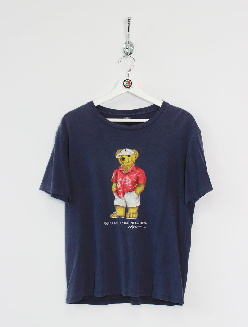 Ralph Lauren Polo Bear T-Shirt (S)
