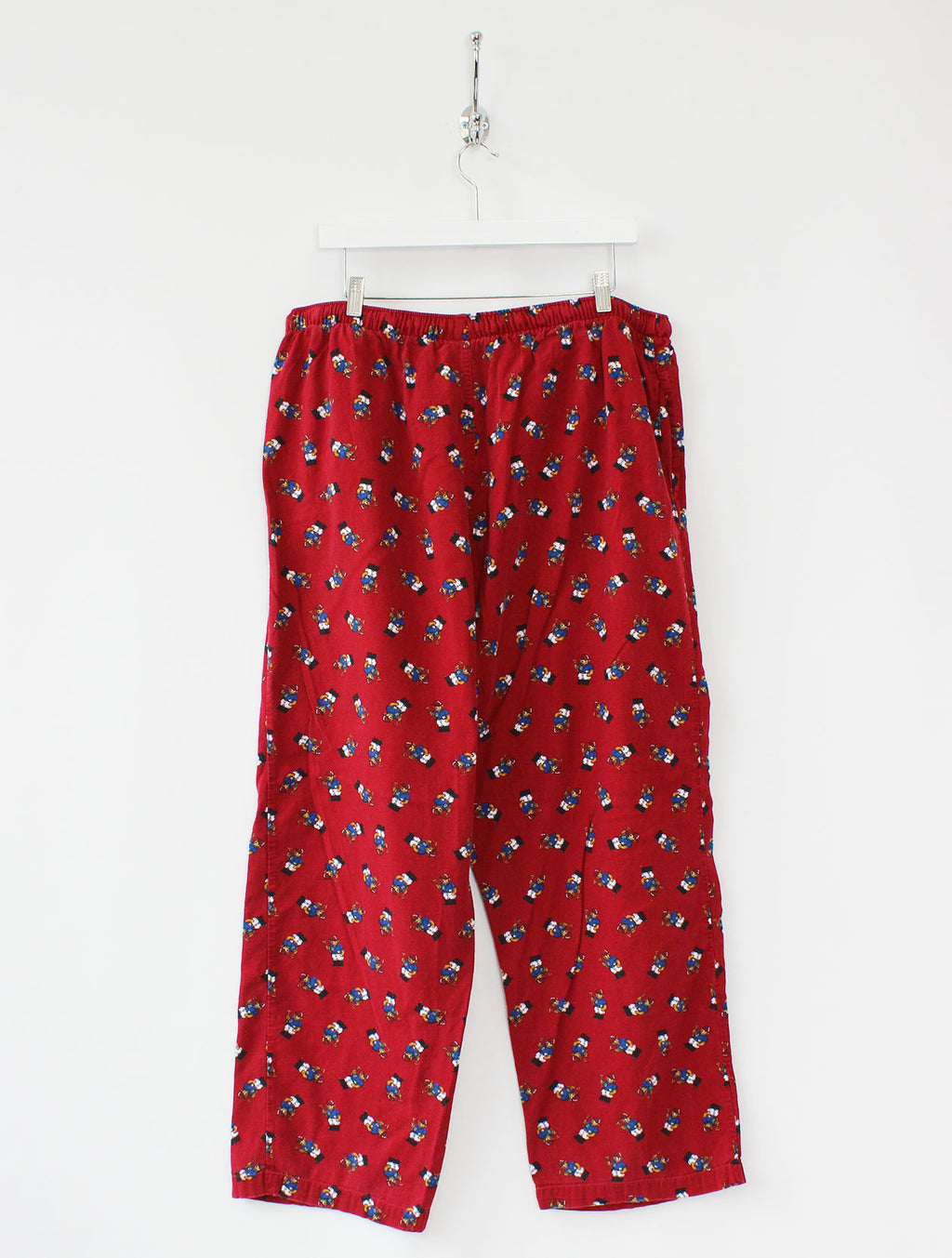 Ralph Lauren Polo Bear Lounge Pants (L)