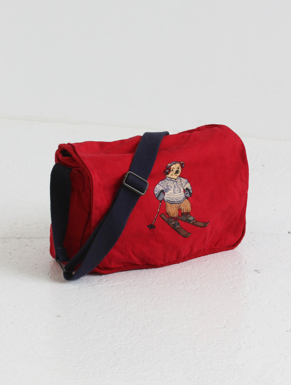 Ralph Lauren Polo Bear Bag