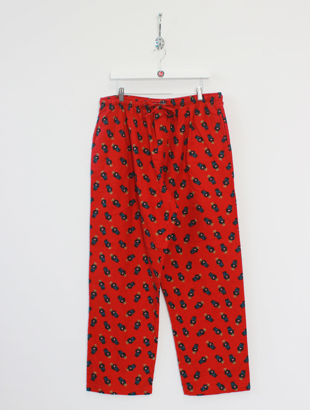 Ralph Lauren Polo Bear Lounge Pants (M)