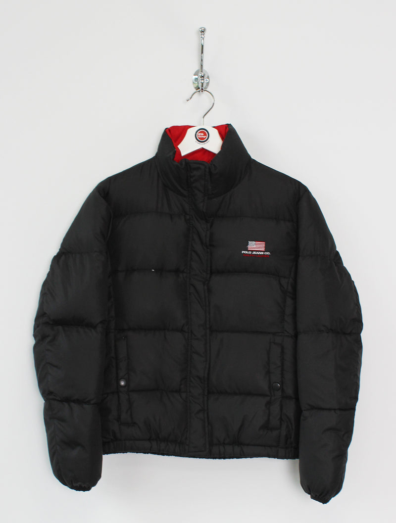 Women's Ralph Lauren Polo Jeans Puffer Coat (S)