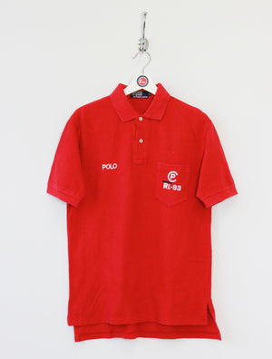 Ralph Lauren 1993 Polo Shirt (L)