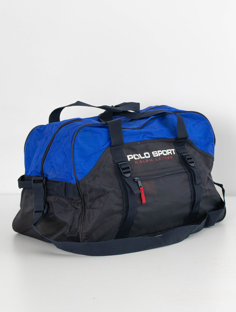 Ralph Lauren Polo Sport Large Travel Bag