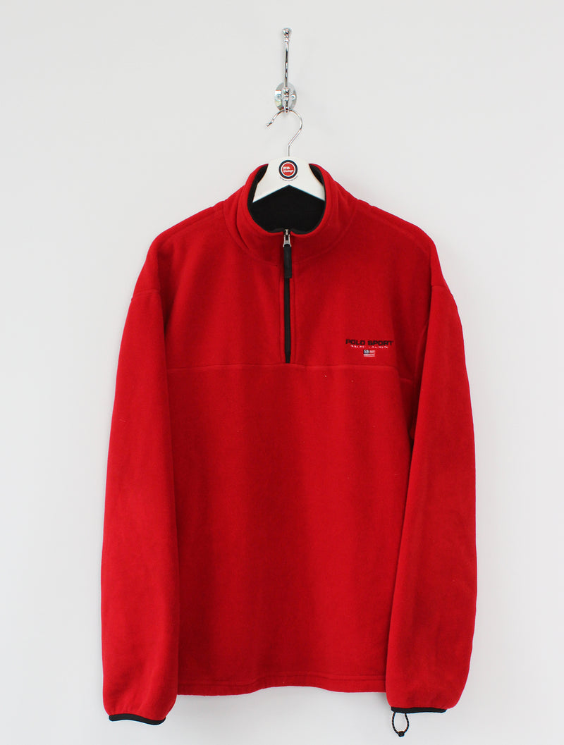 Ralph Lauren Polo Sport Fleece (XL)