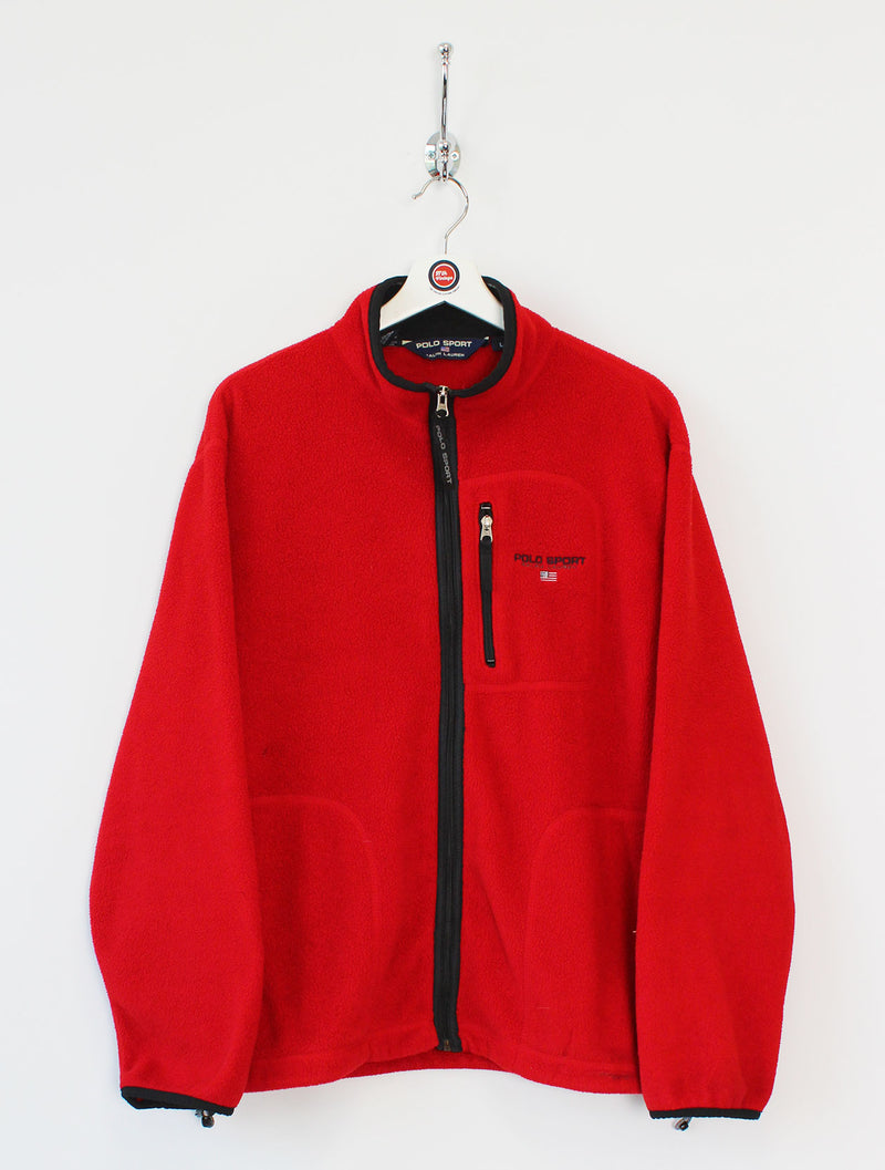 Ralph Lauren Polo Sport Fleece (M)