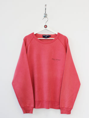 Ralph Lauren Polo Sport Sweatshirt (XL)