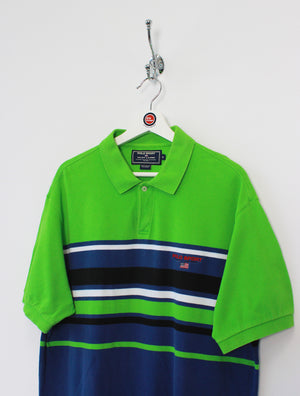 Ralph Lauren Polo Sport Polo Shirt (XL)