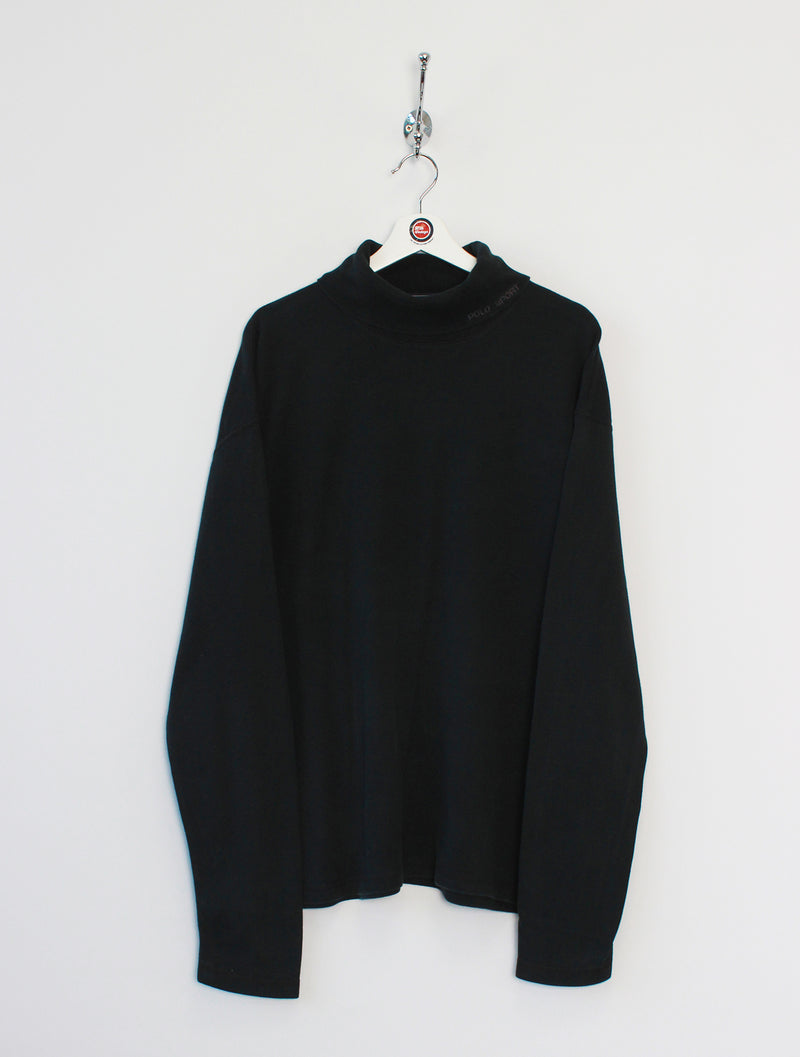 Ralph Lauren Polo Sport Rollneck Jumper (XL)