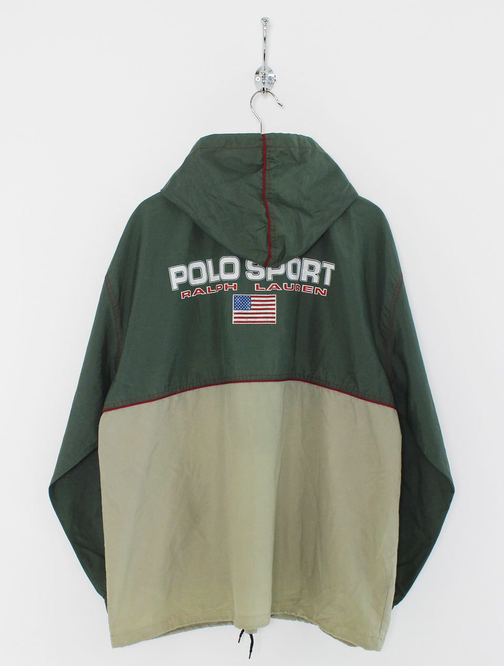 Ralph Lauren Polo Sport Windbreaker (L)