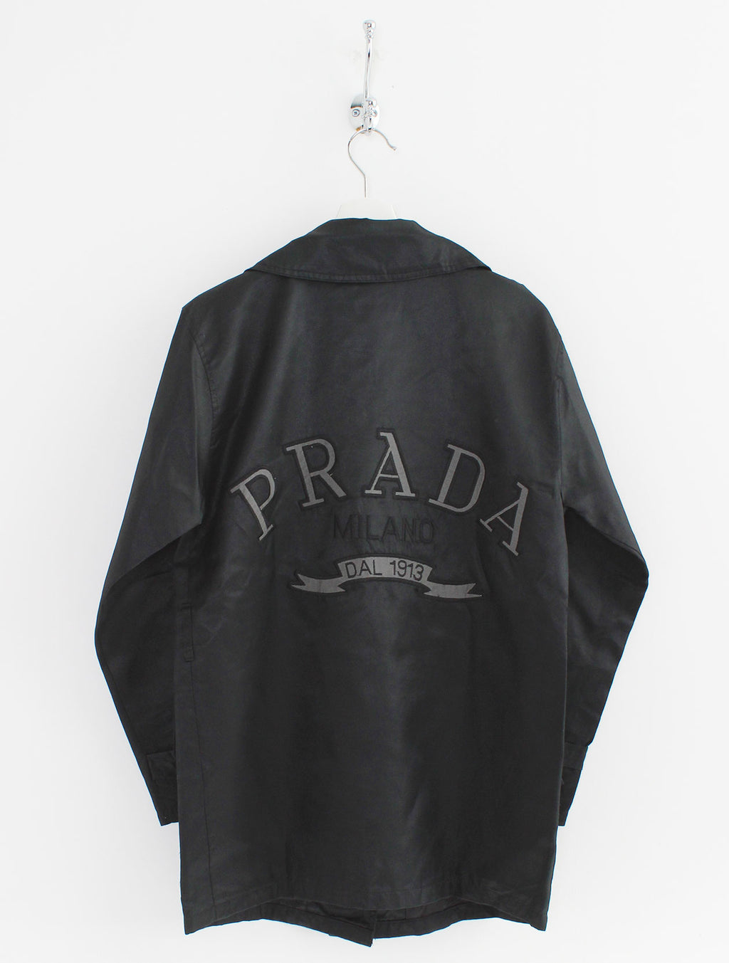 Women's Prada Jacket (XL)