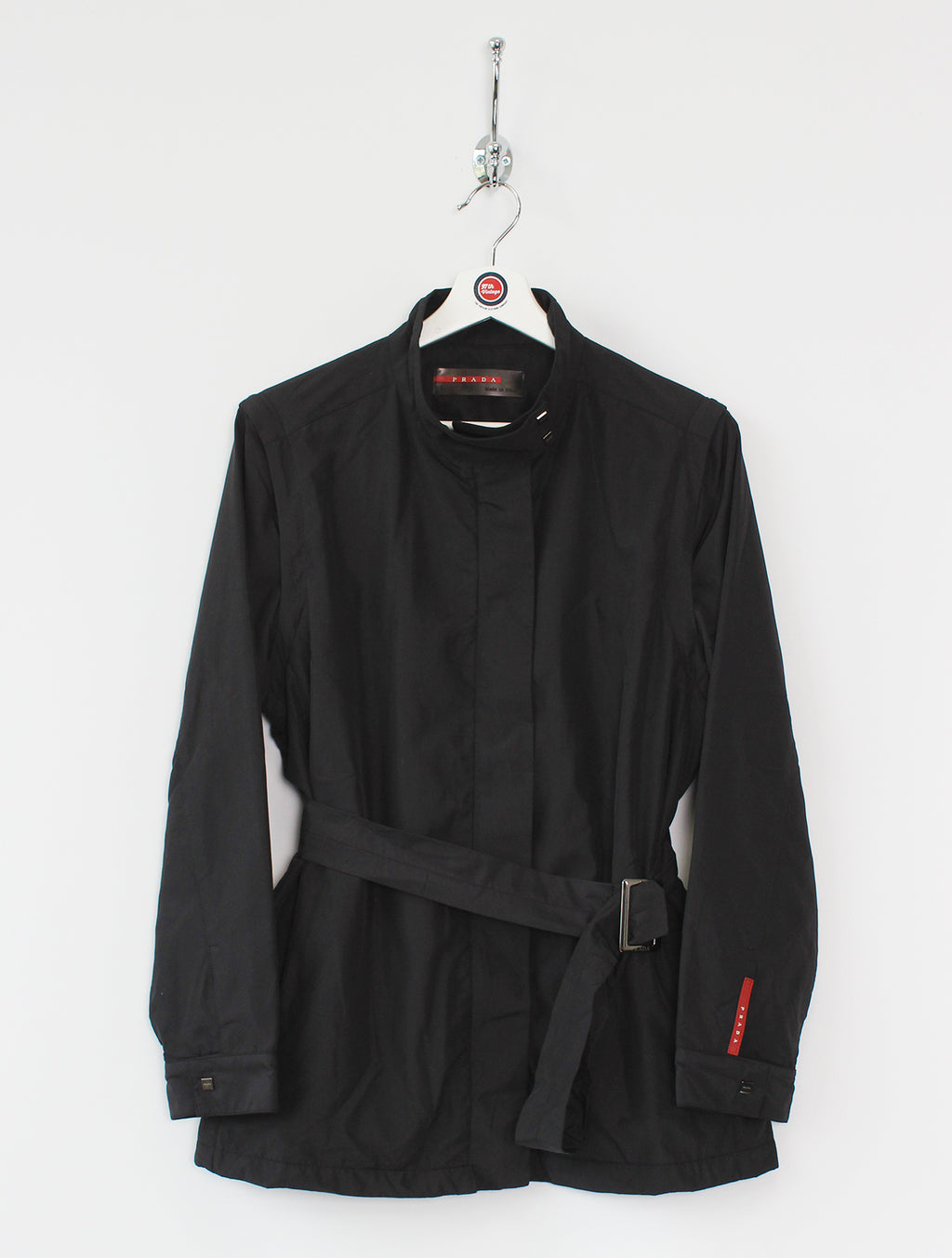 Women's Prada Jacket (L)