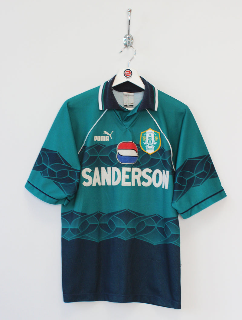 1995/97 Sheffield Wednesday Football Shirt (M)