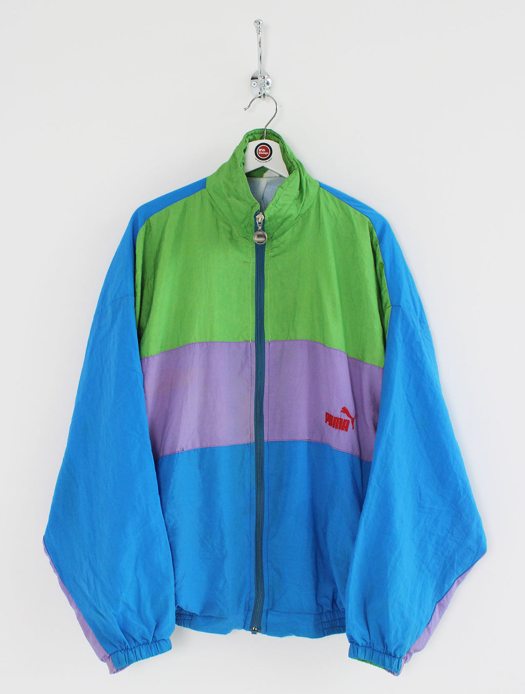 Puma Shell Suit Jacket (XXL)