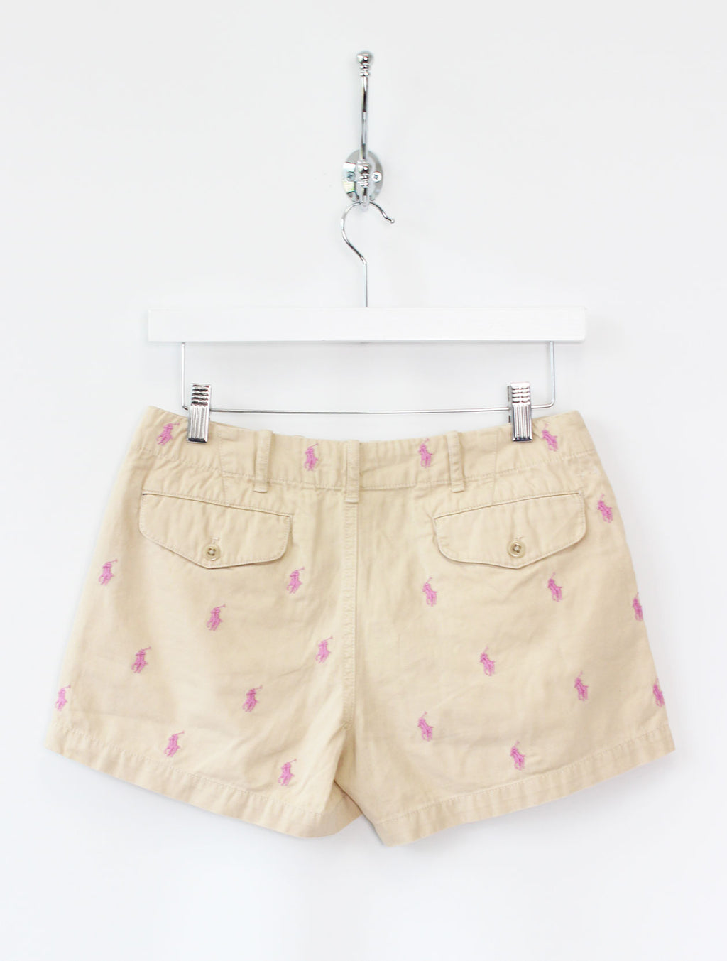 Women's Ralph Lauren Shorts (XS)