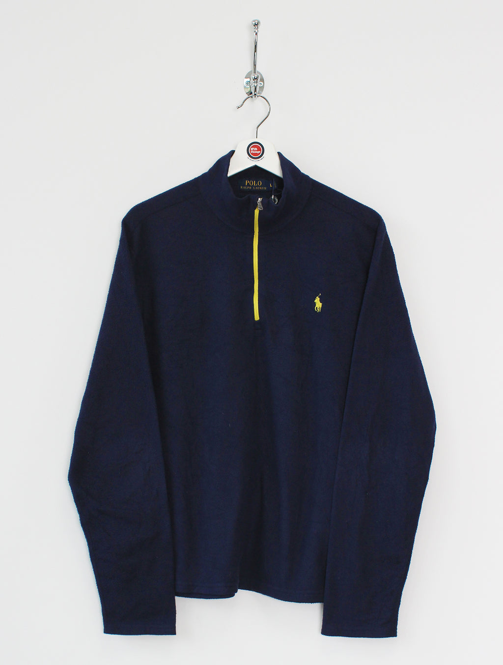 Ralph Lauren Fleece (M)