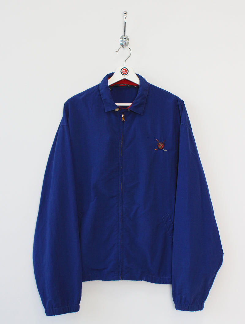 Ralph Lauren Polo Jacket (XL)