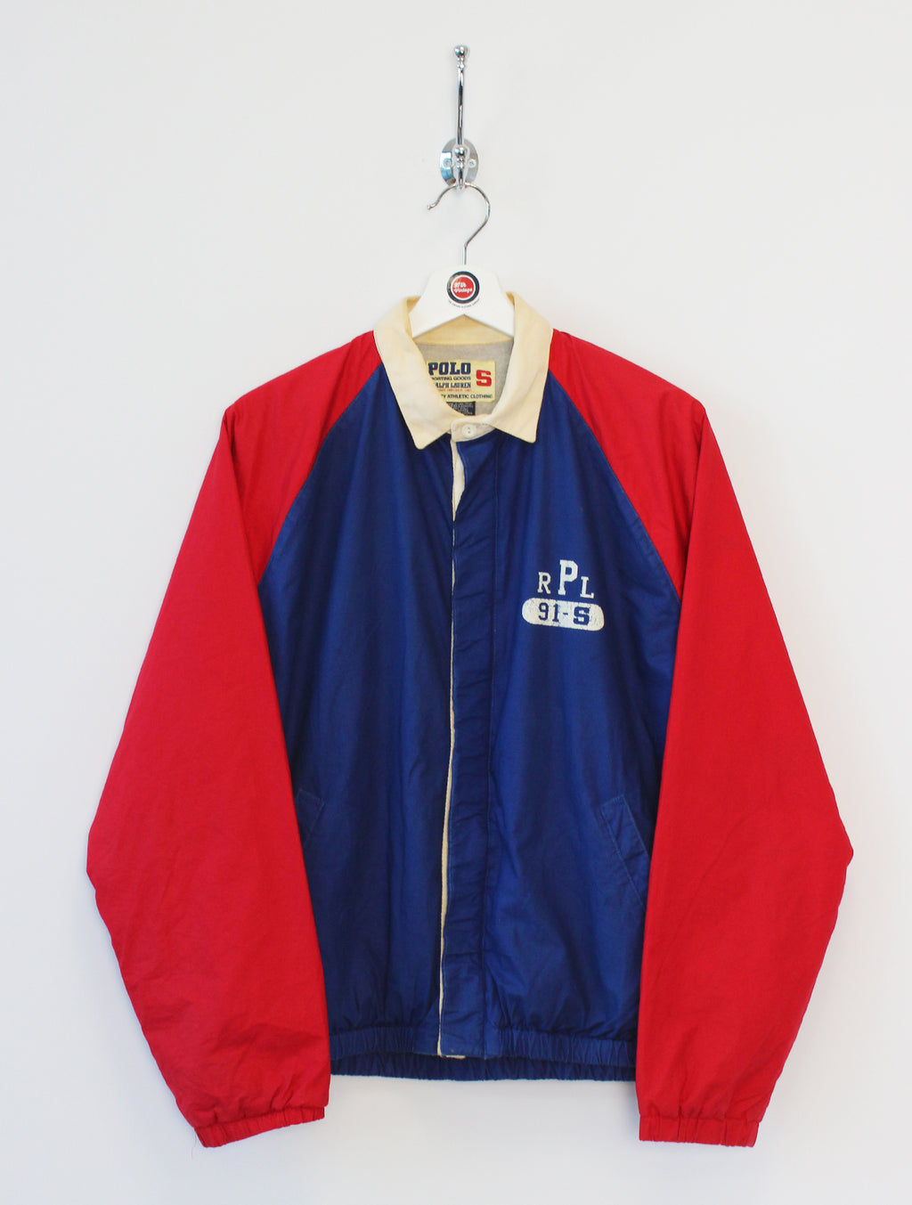 1991 Polo Ralph Lauren Jacket (S)