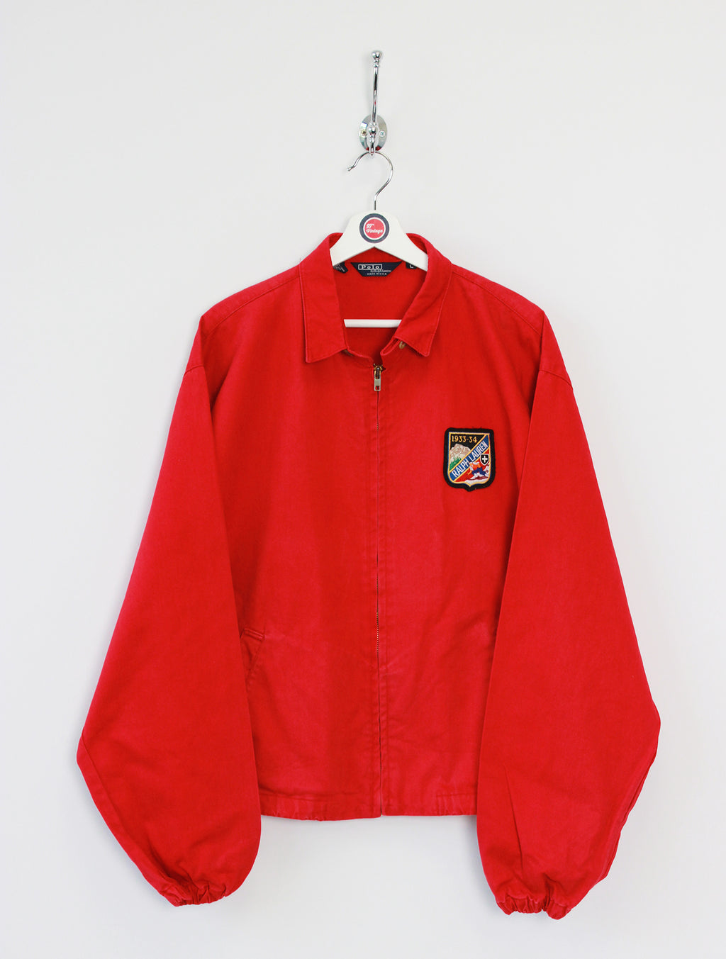 Ralph Lauren Polo Jacket (L)