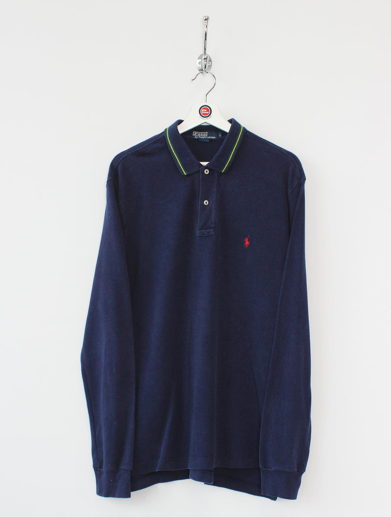 Ralph Lauren Polo Shirt (L)