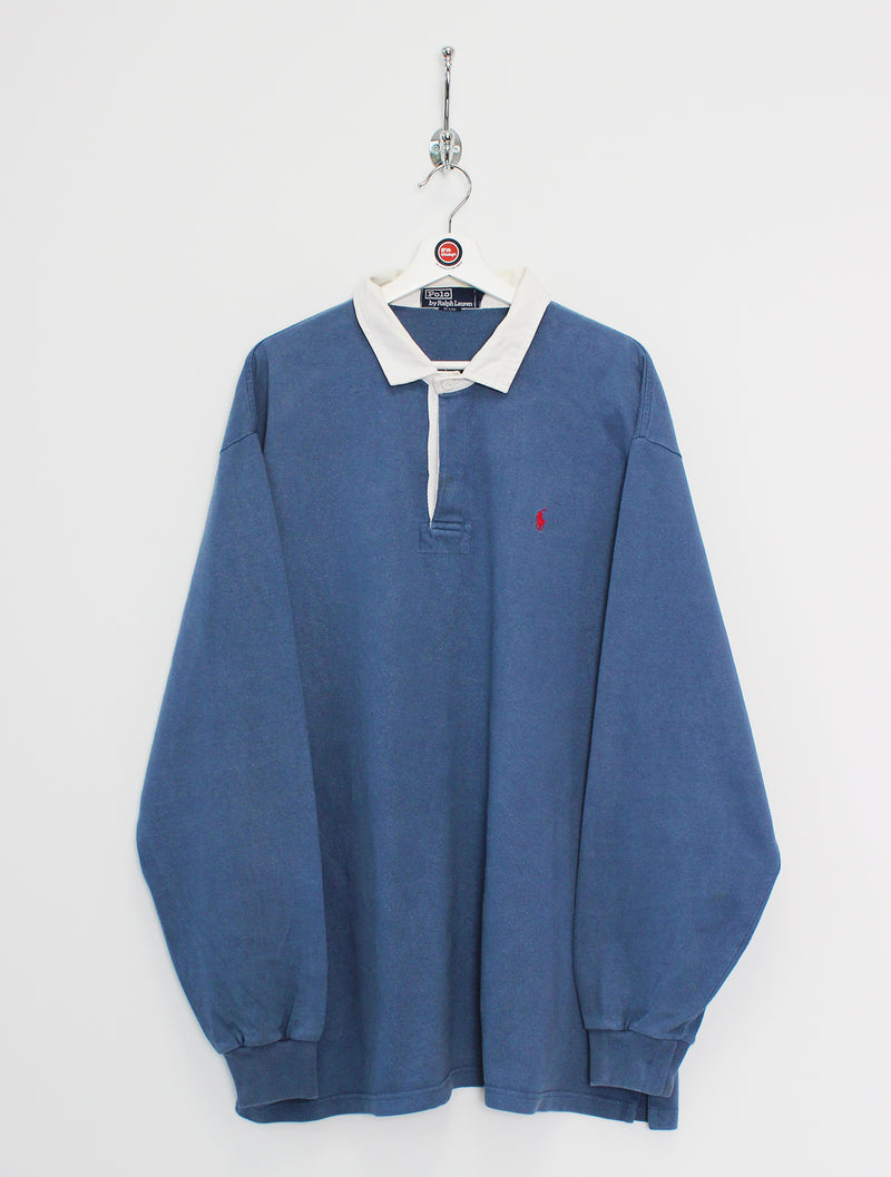Ralph Lauren Polo Shirt (XXL)