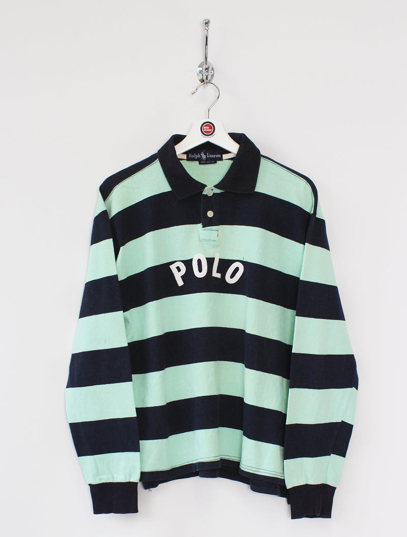 Ralph Lauren Polo Shirt (S)