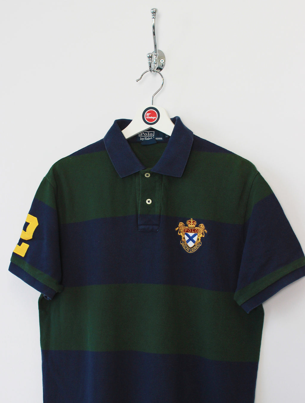 Ralph Lauren Polo Shit (L)