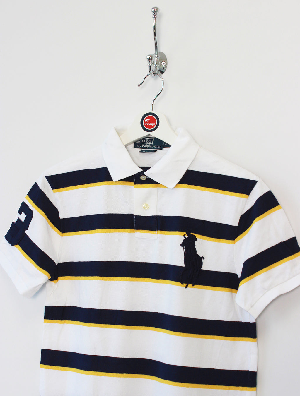 Ralph Lauren Polo Shirt (S/M)