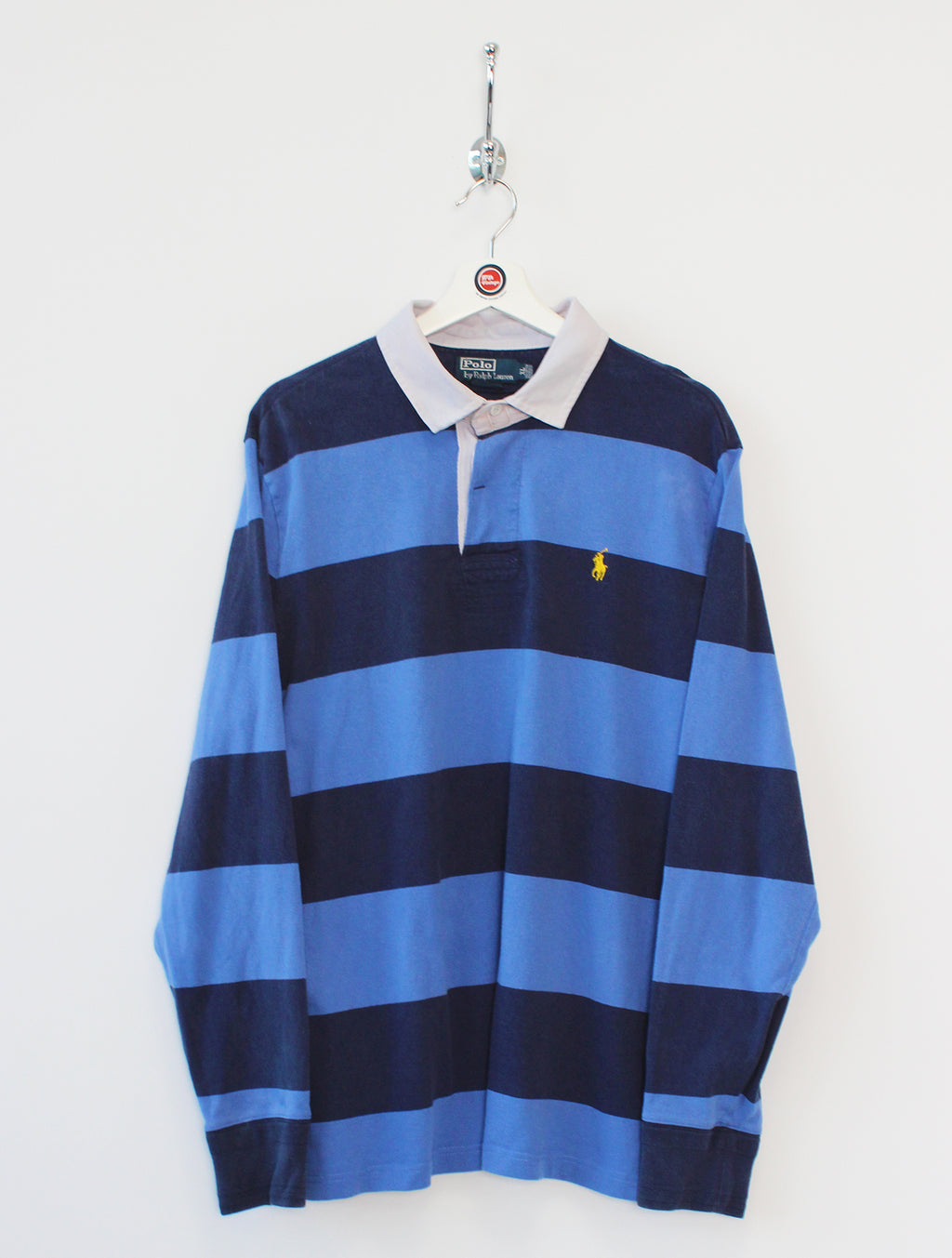 Ralph Lauren Polo Shirt (XL)