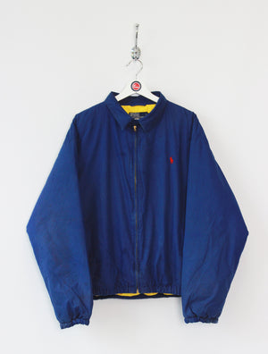 Ralph Lauren Down Puffer Coat (XL)