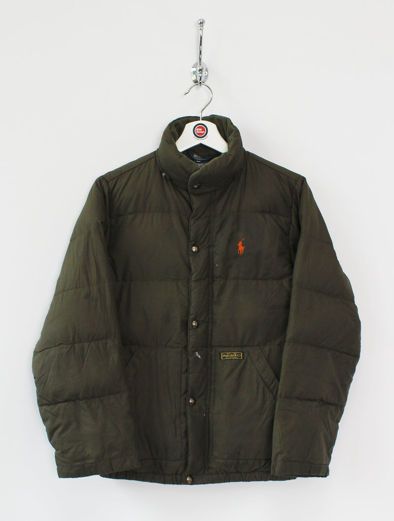 Women's Ralph Lauren Puffer Coat (S)