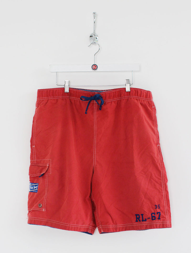 Ralph Lauren Polo Sport Swim Shorts (XL)