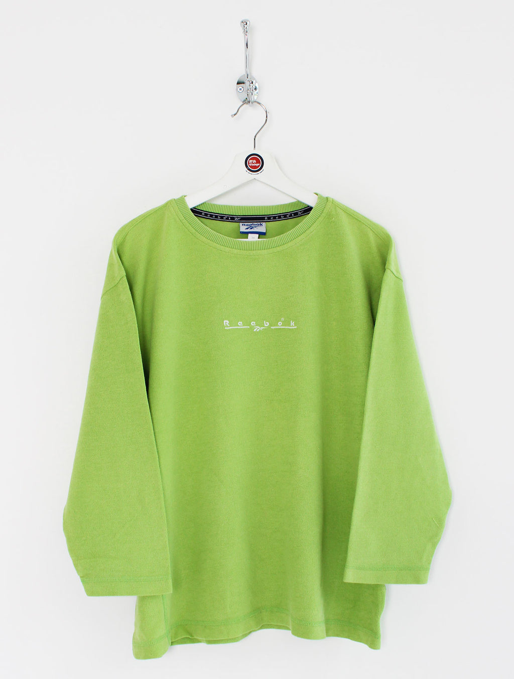 Women's Reebok Sweatshirt (XL)