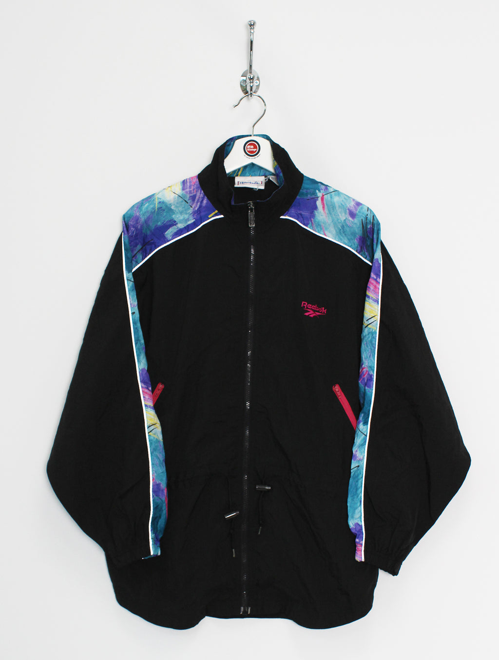 Reebok Shell Suit Jacket (S)
