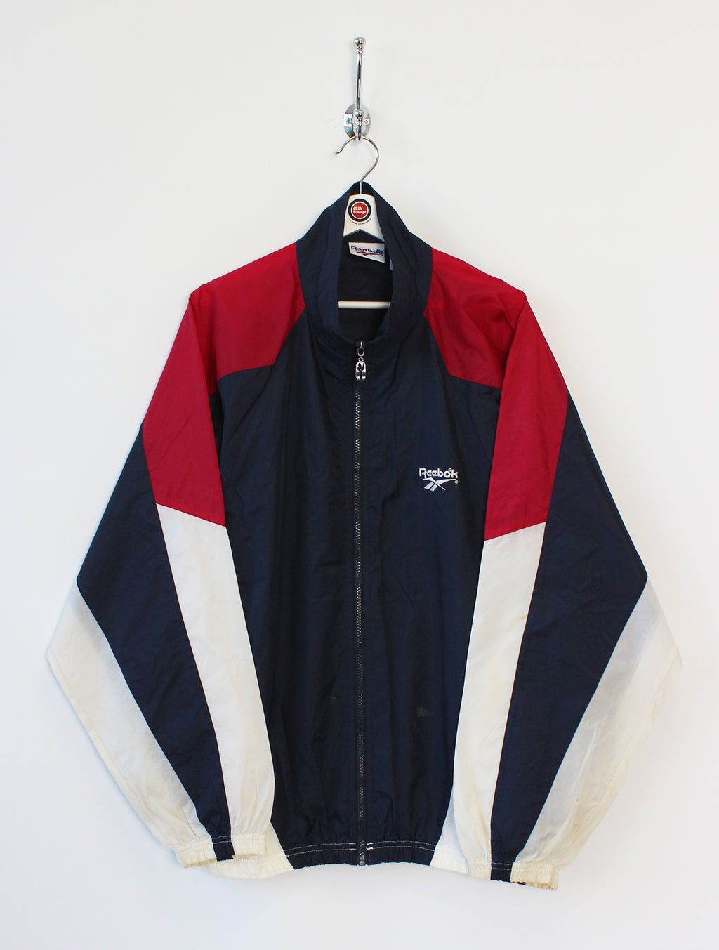 Reebok Shell Suit Jacket (XL)