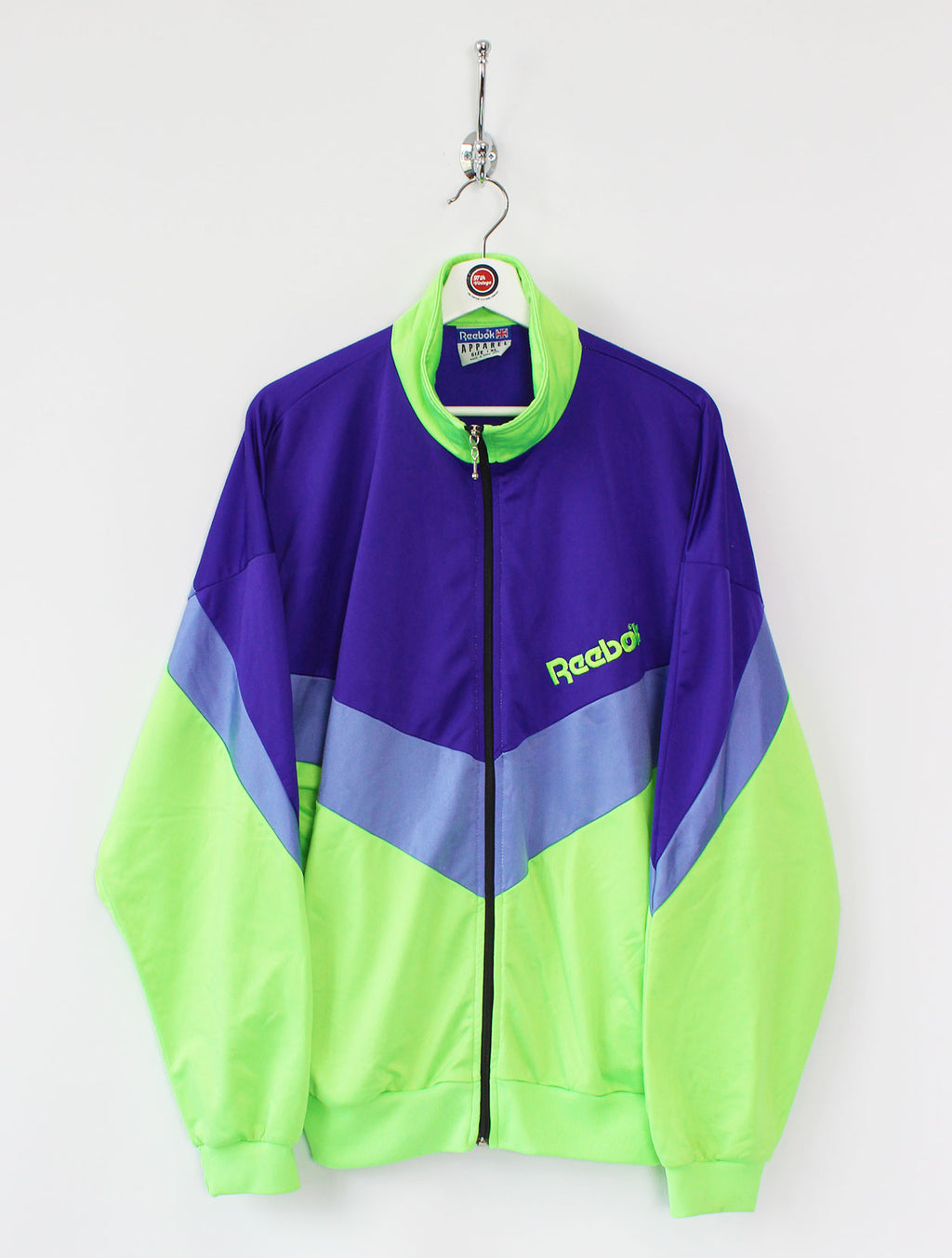 Reebok Track Jacket (XL)