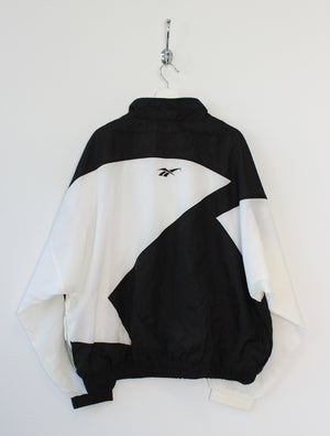 Reebok Shell Suit Jacket (XXL)