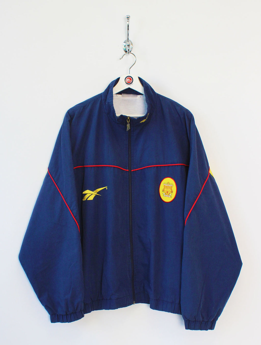 Reebok Liverpool FC Jacket (XL)