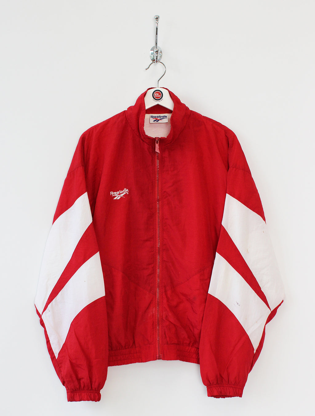 Reebok Shell Suit Jacket (M)