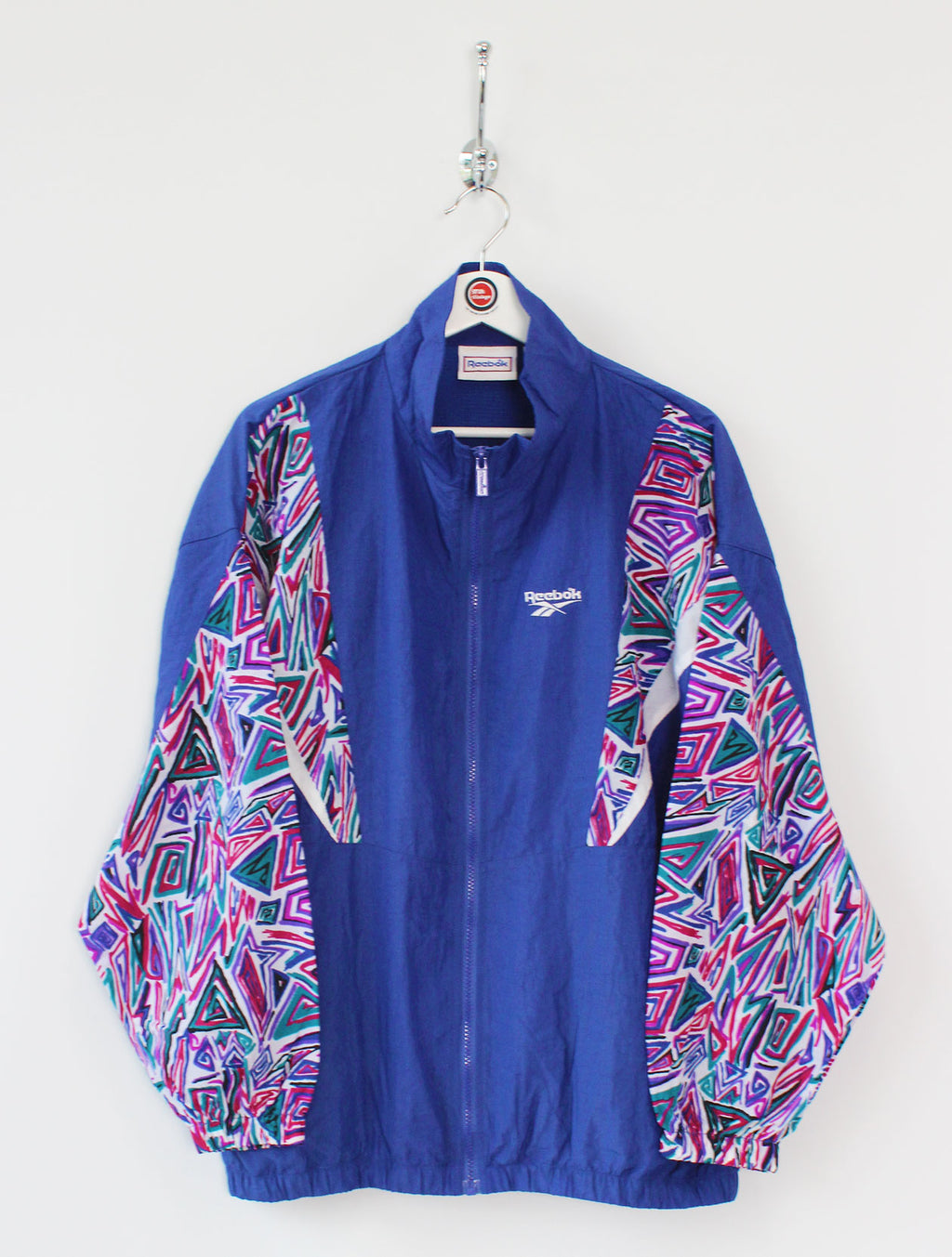 Reebok Shell Suit Jacket (L)